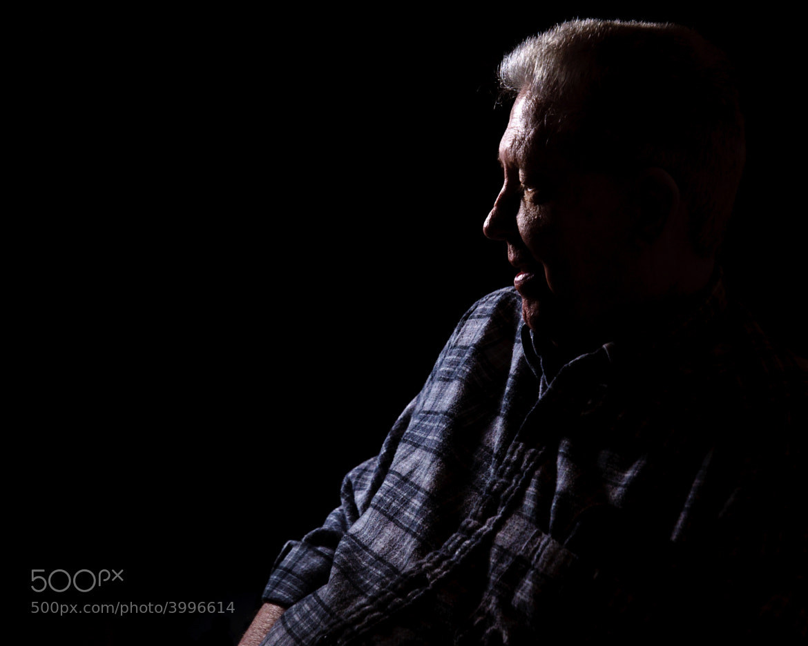 Photograph 71 Years by Blake Coble on 500px