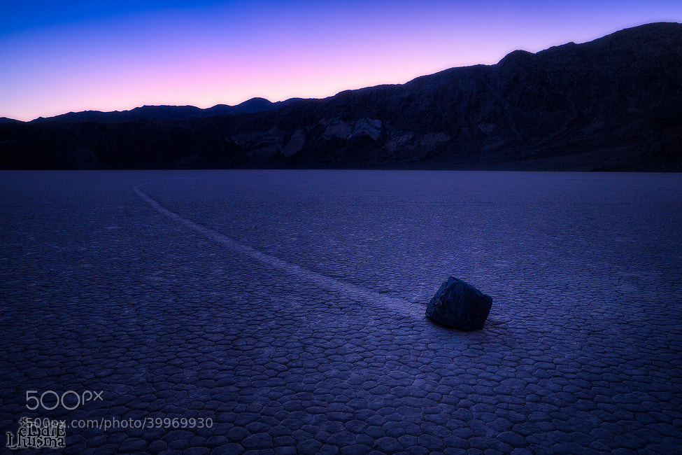 Photograph The Playa by Eddie Lluisma on 500px