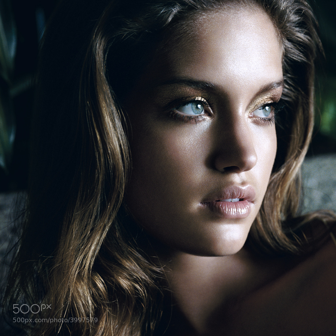 Photograph Julie Ordon by Patric Shaw on 500px