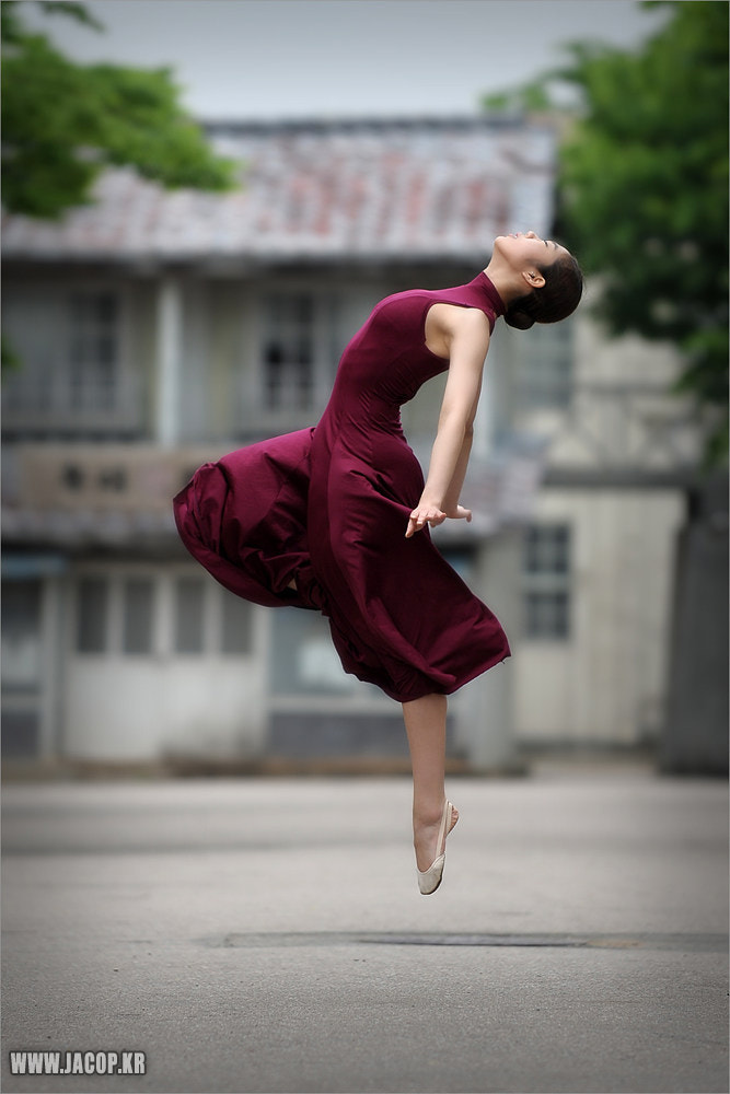 Photograph Dancers in Korea by JACOP 박은우 on 500px