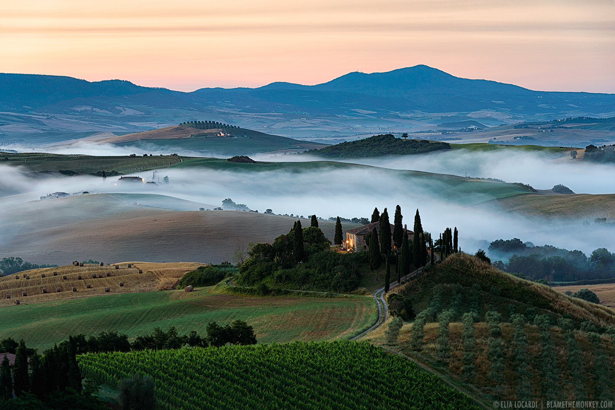 Photograph Tuscan Dreams - Italy by Elia Locardi on 500px