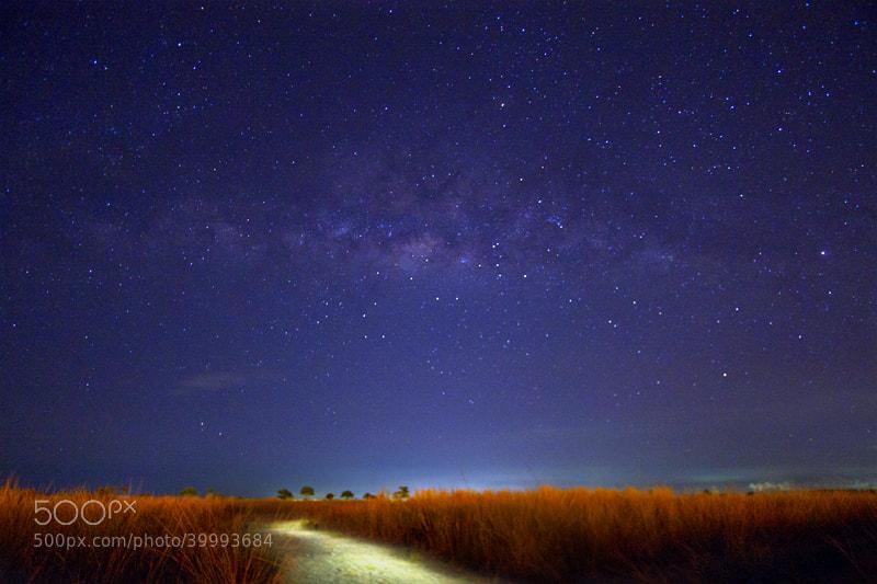 Photograph good night Lahad Datu by Imran Kadir on 500px