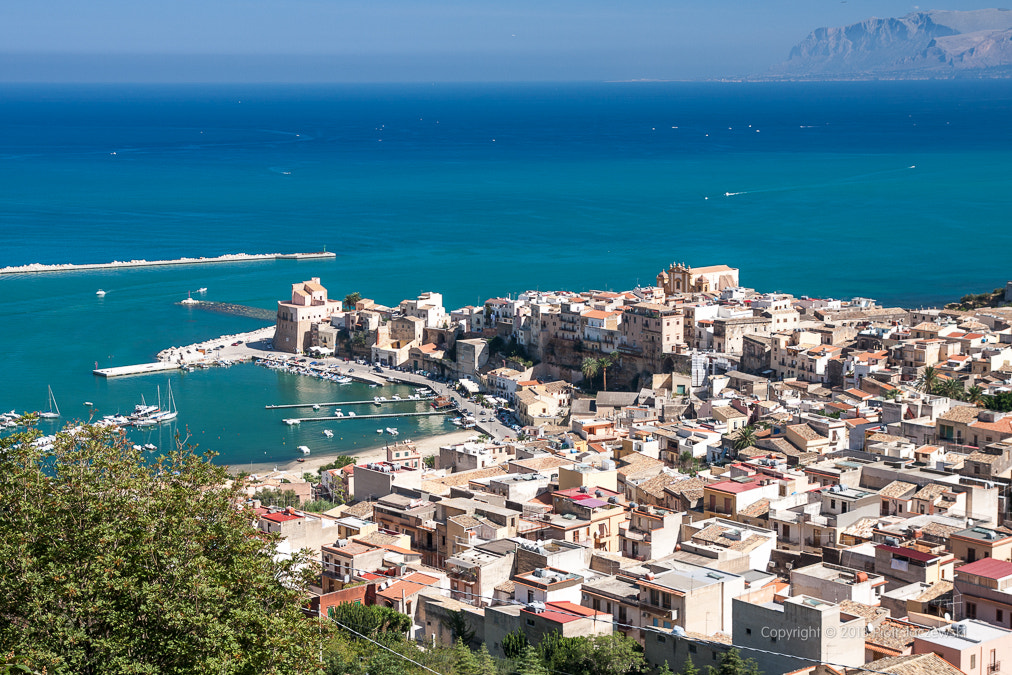 Photograph Castellammare del Golfo by Peter Jot on 500px