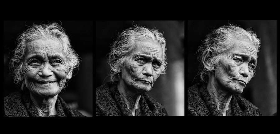 Photograph Different  Mood by Alamsyah Rauf on 500px