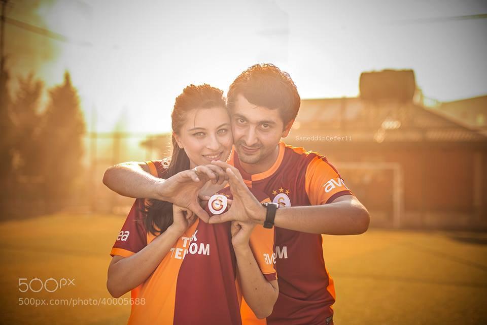 Photograph Love story by Sameddin Ceferli on 500px