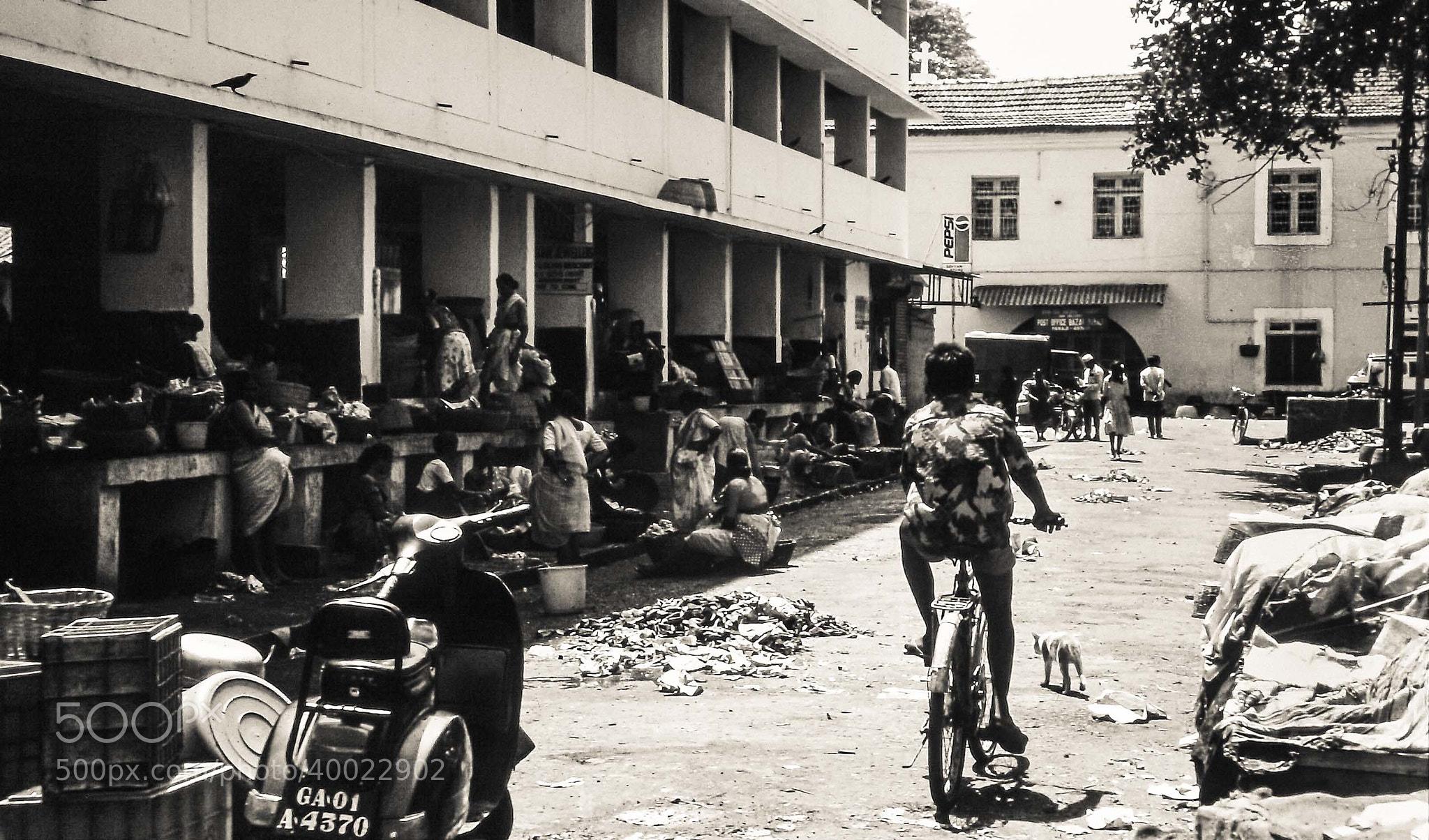 Photograph Goa...India by richaix . on 500px