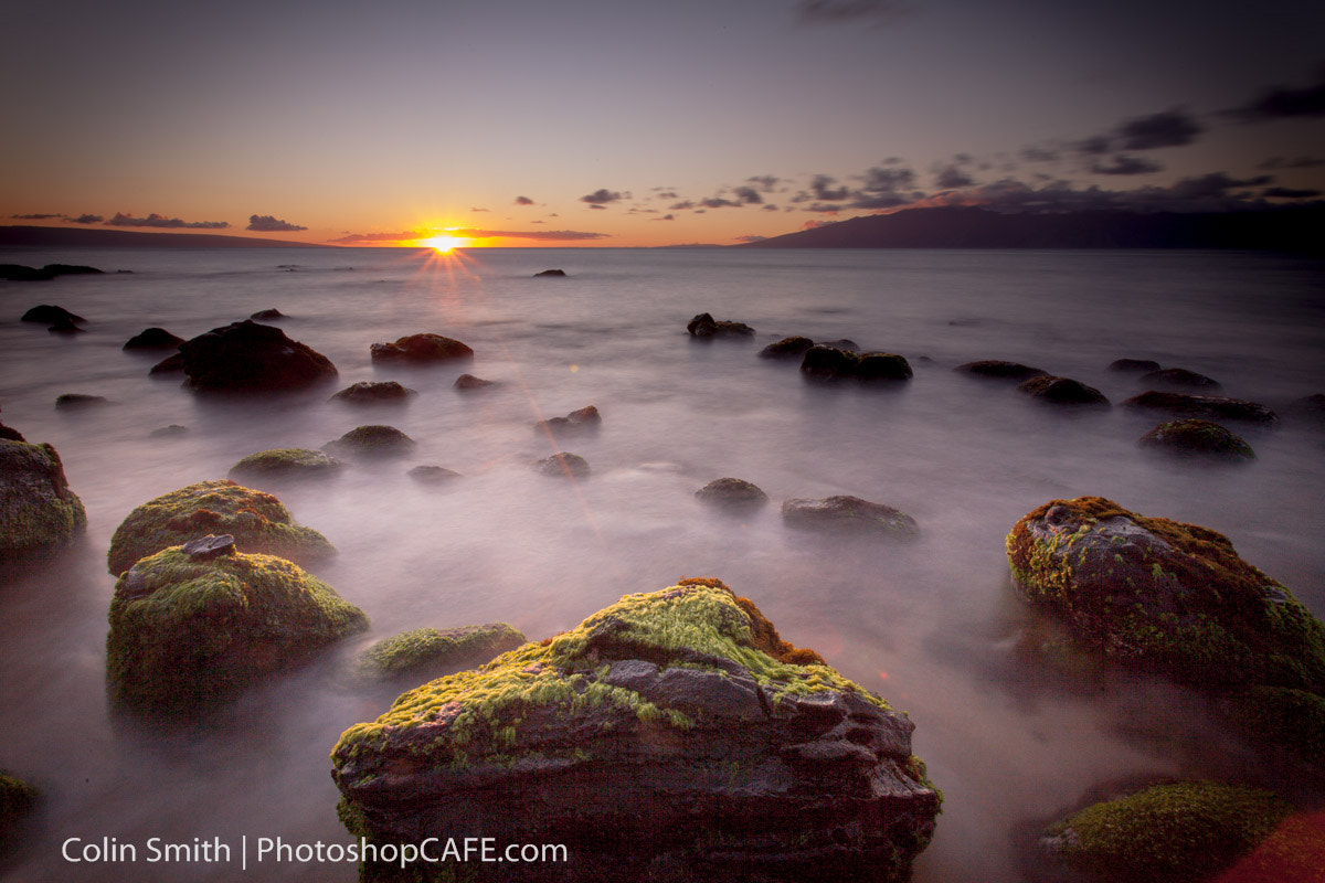 Photograph Sunset at Paradise by Colin Smith on 500px
