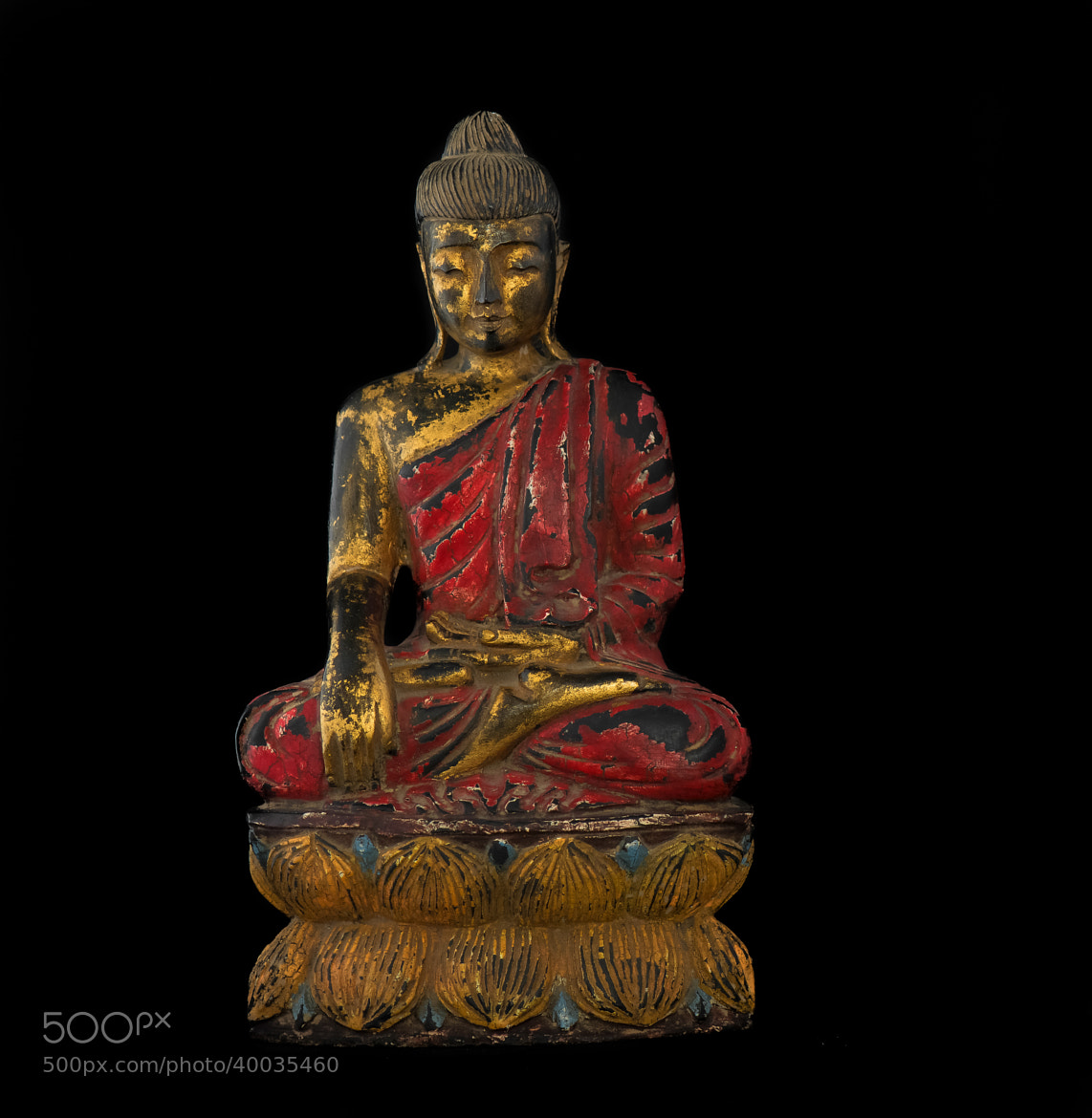 Photograph Buda.14.Serie by JuMiLeAl  on 500px
