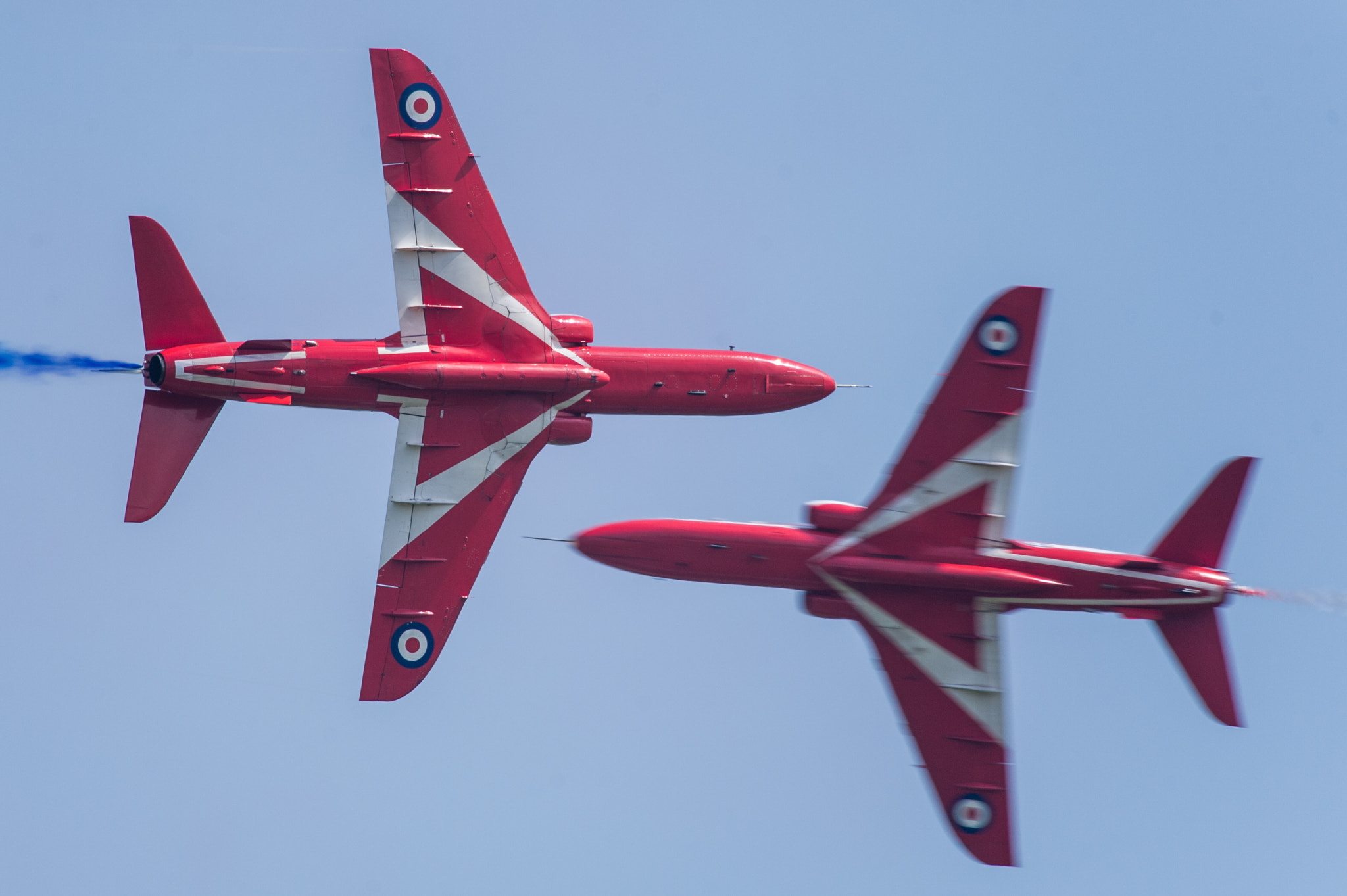 Photograph Reds Too by Guy Swarbrick on 500px