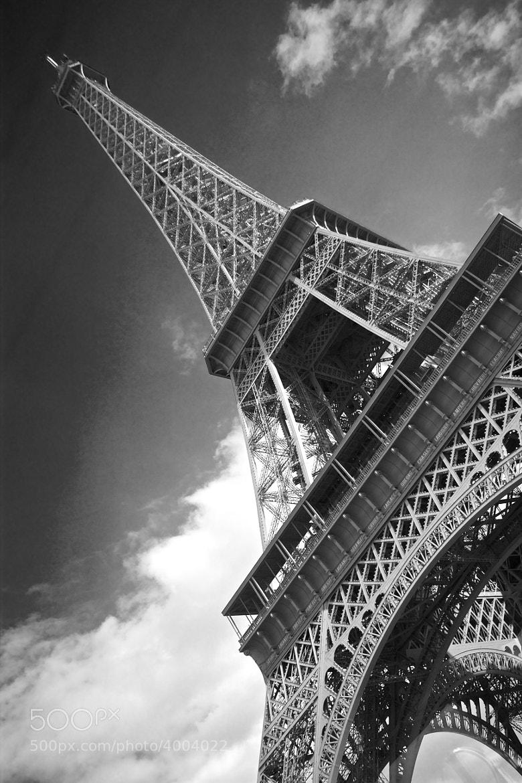 Photograph Pillar by Joe Sterne on 500px