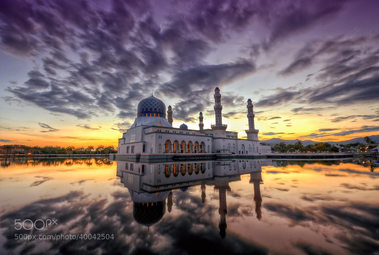 Photograph Ramadhan comes again by Izwanshah Haqimie on 500px