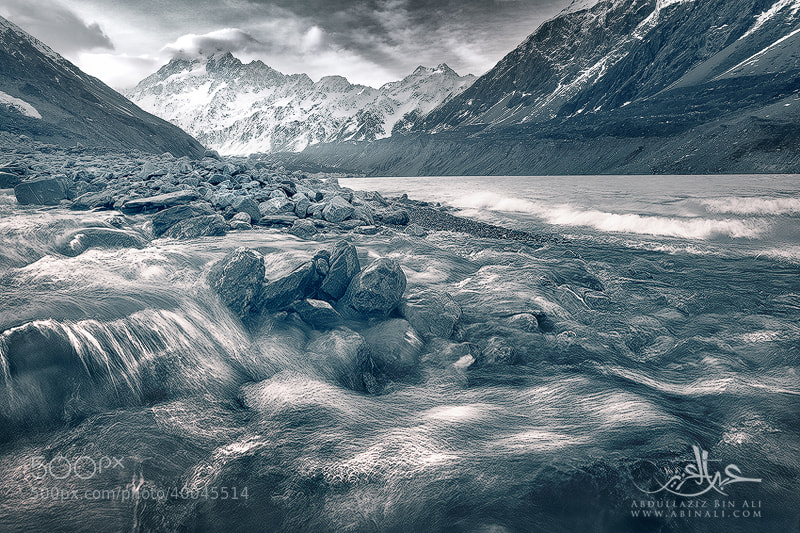 Photograph Equation of survival by Abdullaziz BinAli on 500px