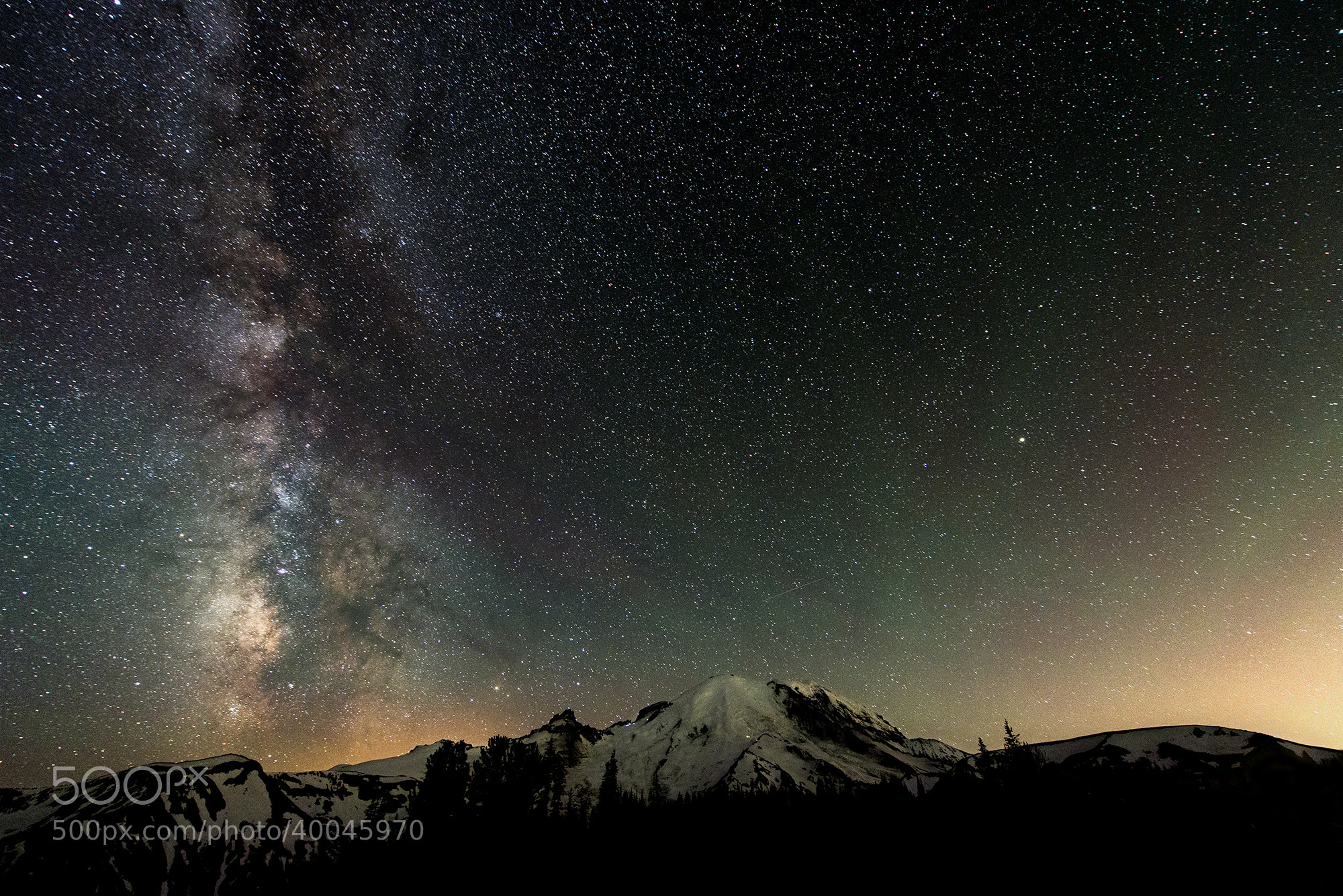 Photograph Late Night Show by Tobias Smith on 500px