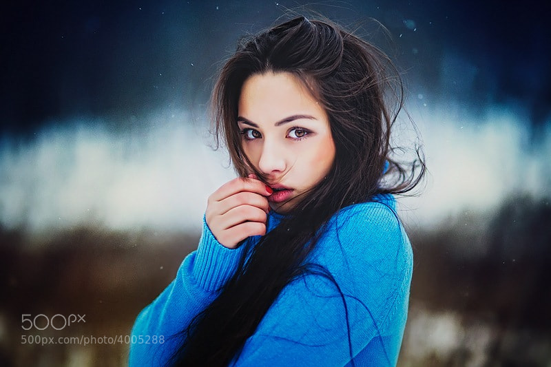 Photograph *** by Dmitry Noskov on 500px