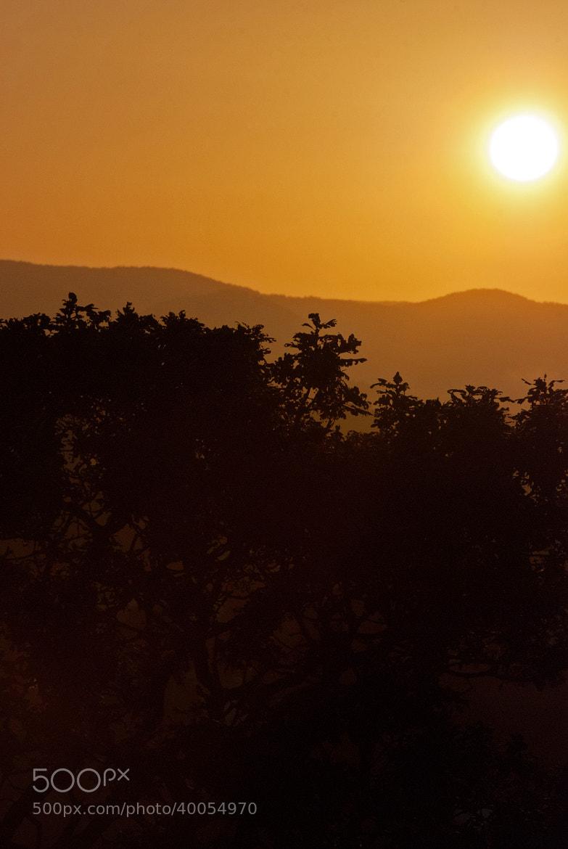 Photograph Facing West 2 by JB Nuska on 500px