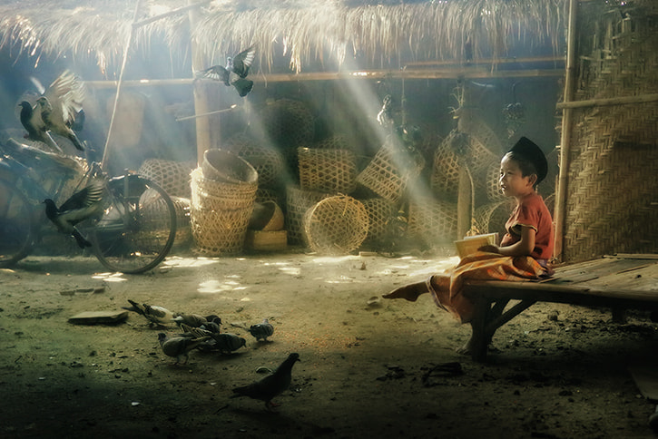 Photograph happy family by asit  on 500px