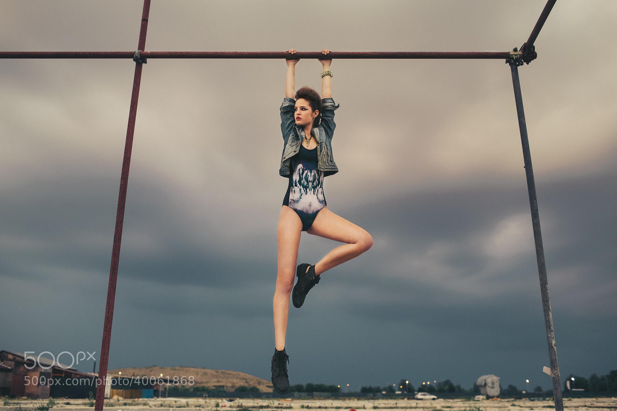 Photograph Clash City Rocker by Tomislav Moze on 500px