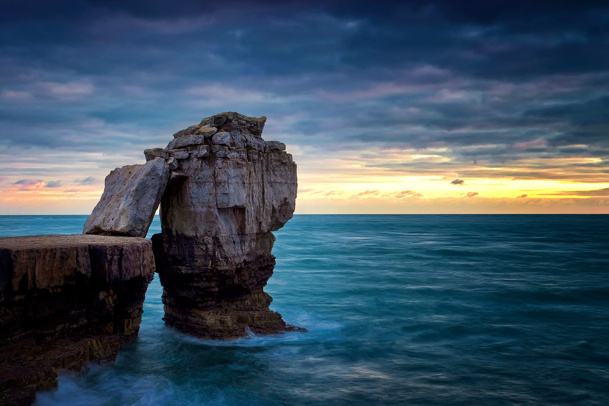 Photograph Pulpit Rock by Paul Reiffer on 500px