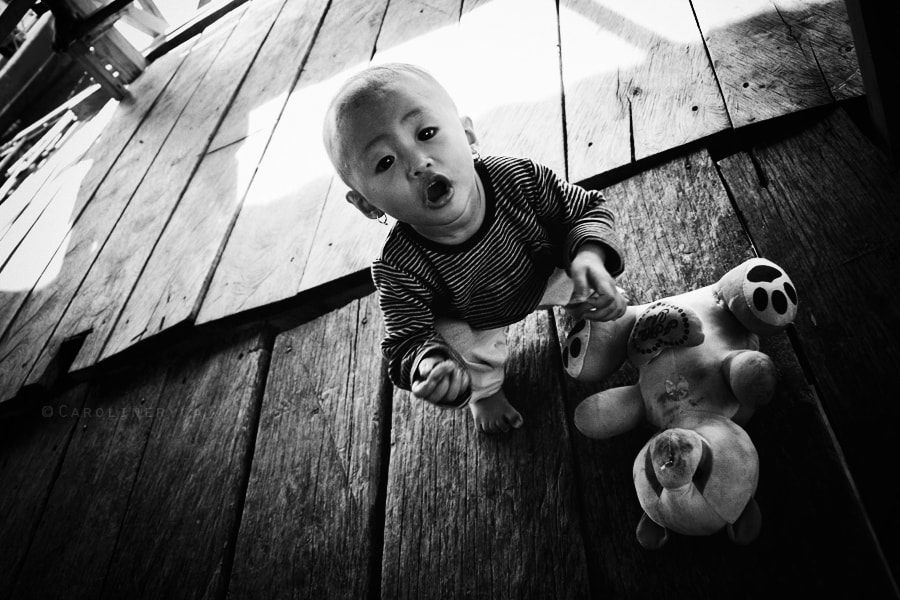 Photograph Collapsed ;) by Caroline Ryca on 500px