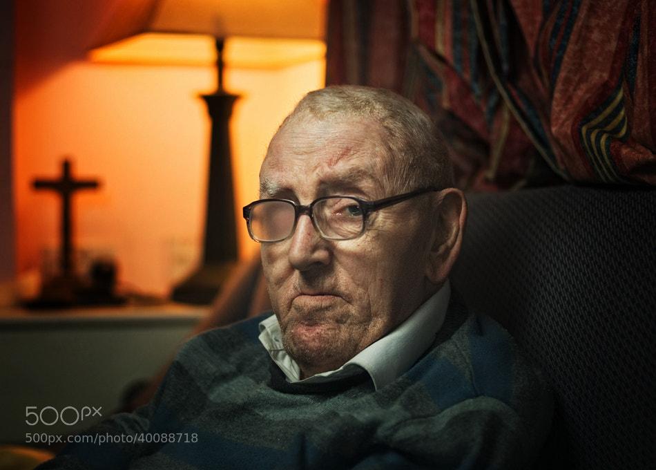 Photograph Isaak by Lukasz Maksymiuk on 500px
