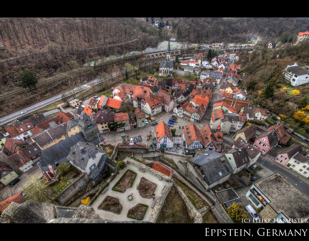 Photograph Eppstein by Heike Hameister on 500px
