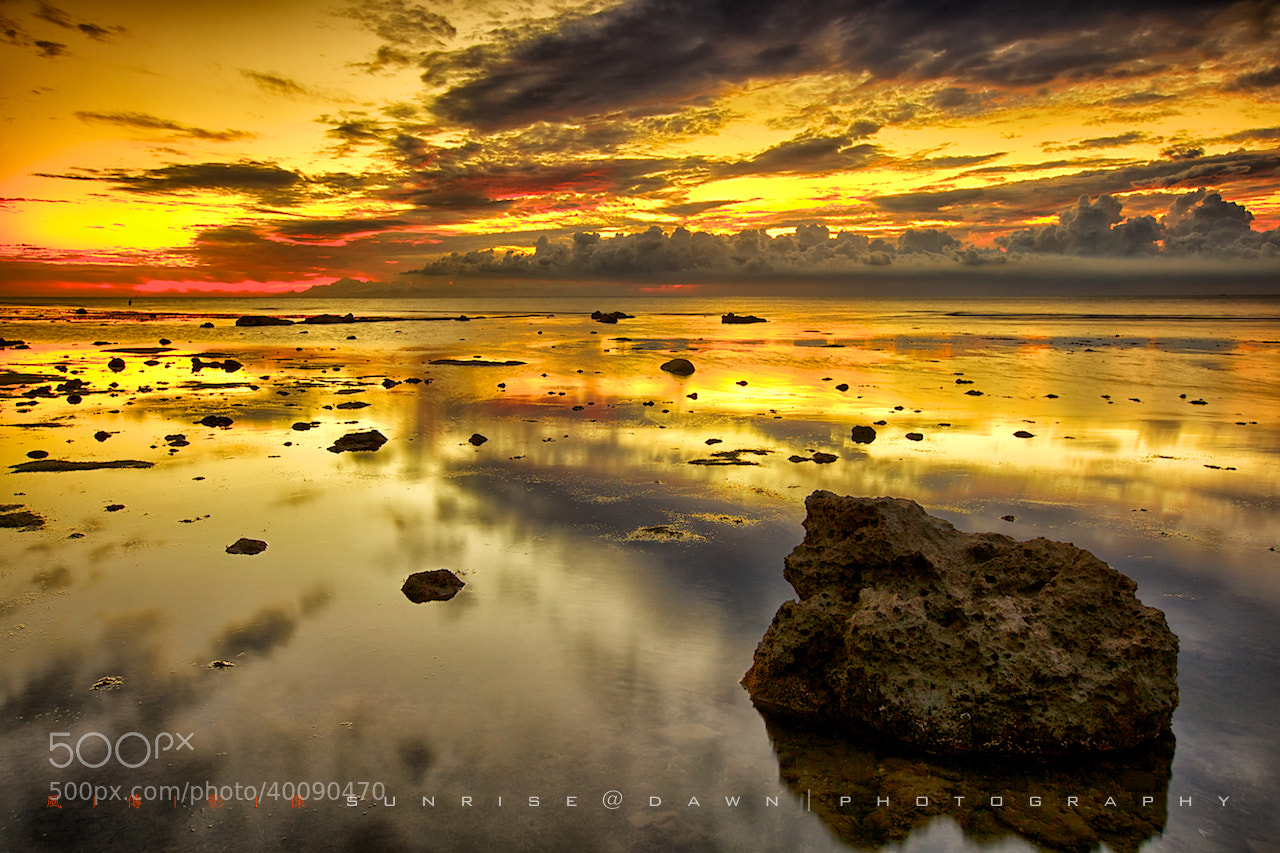Photograph Golden Hour by SUNRISE@DAWN photography 風傳影像 on 500px