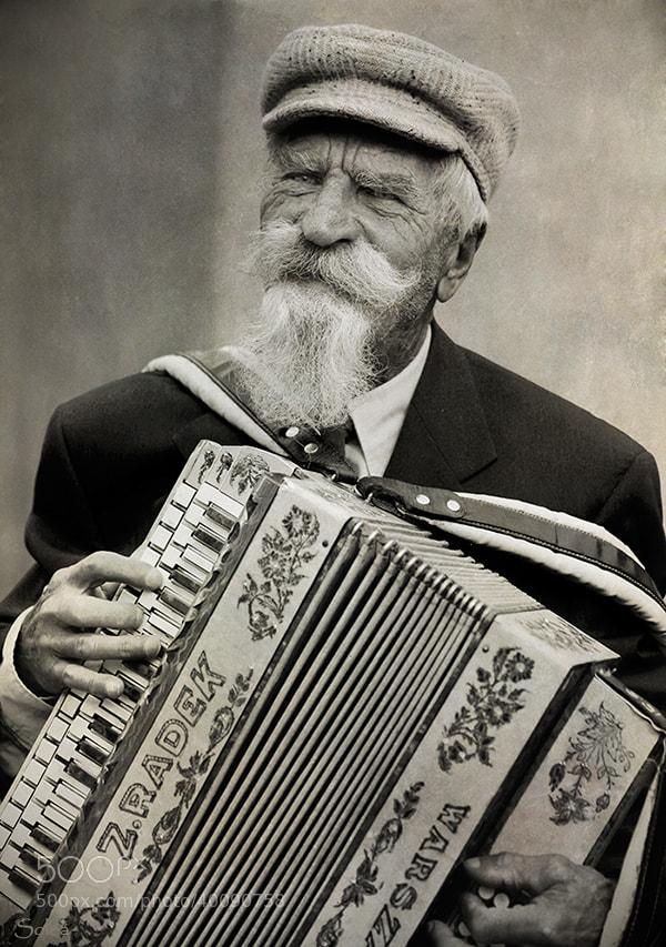 Photograph Harmonista by Carmen Gonzalez on 500px