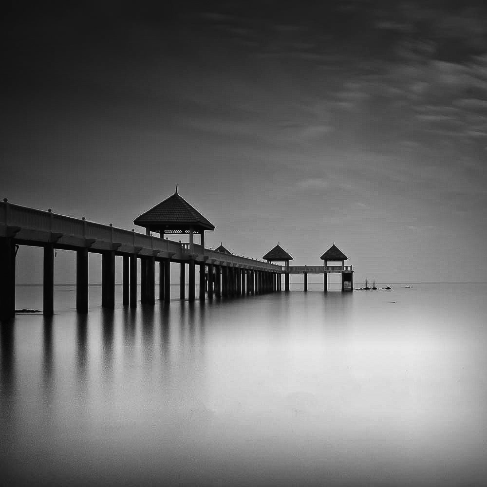 Photograph A BEGINNING by Safiy Naqiuddin on 500px