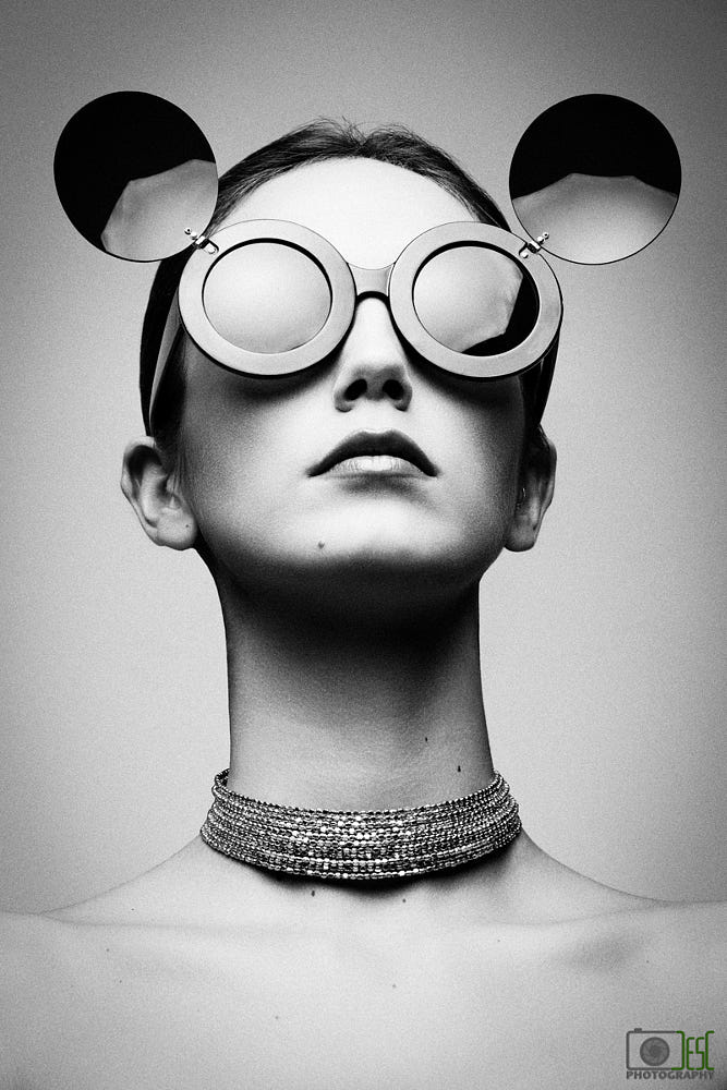 Tamara By Juan Sanchez Castillo / 500px