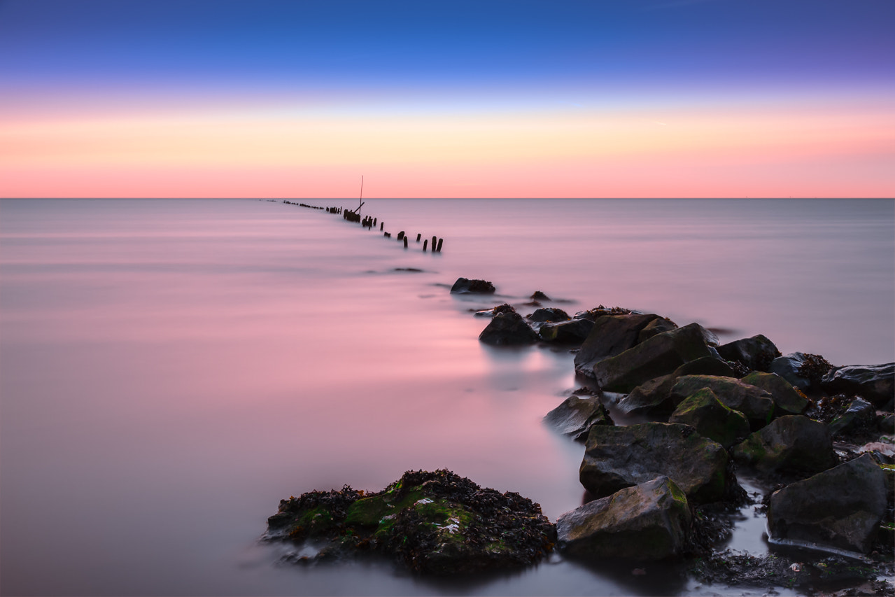 Photograph Sticks 'n Stones by Robert Weijers on 500px