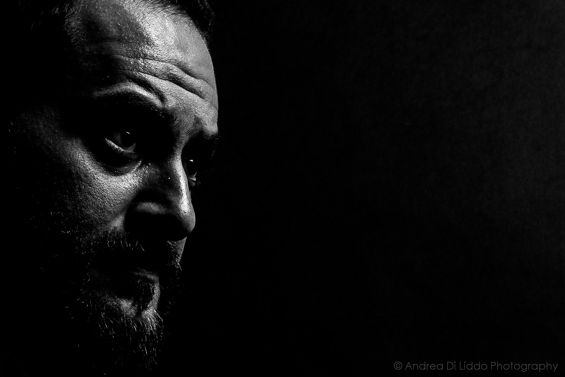 Photograph Andy by Andrea Di Liddo on 500px