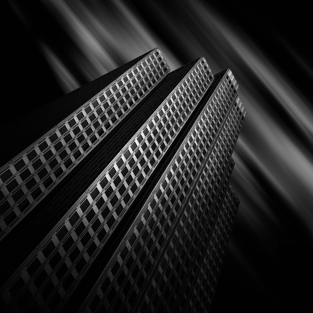 Photograph Highrise by Billy Currie on 500px