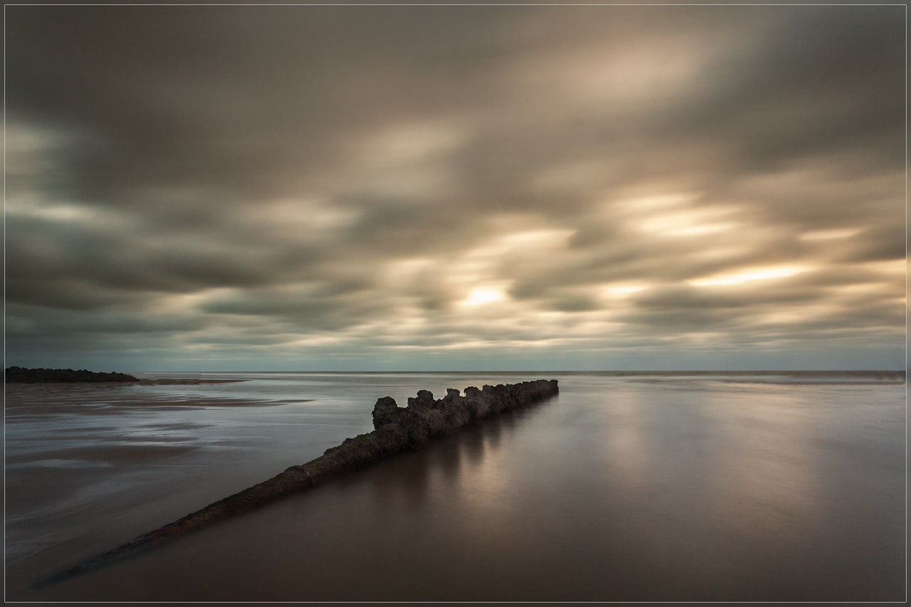 Photograph Late in the evening by Christophe Vandeputte on 500px