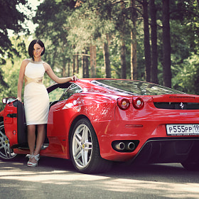 F430 by Konstantin Lelyak (lelyak)) on 500px.com