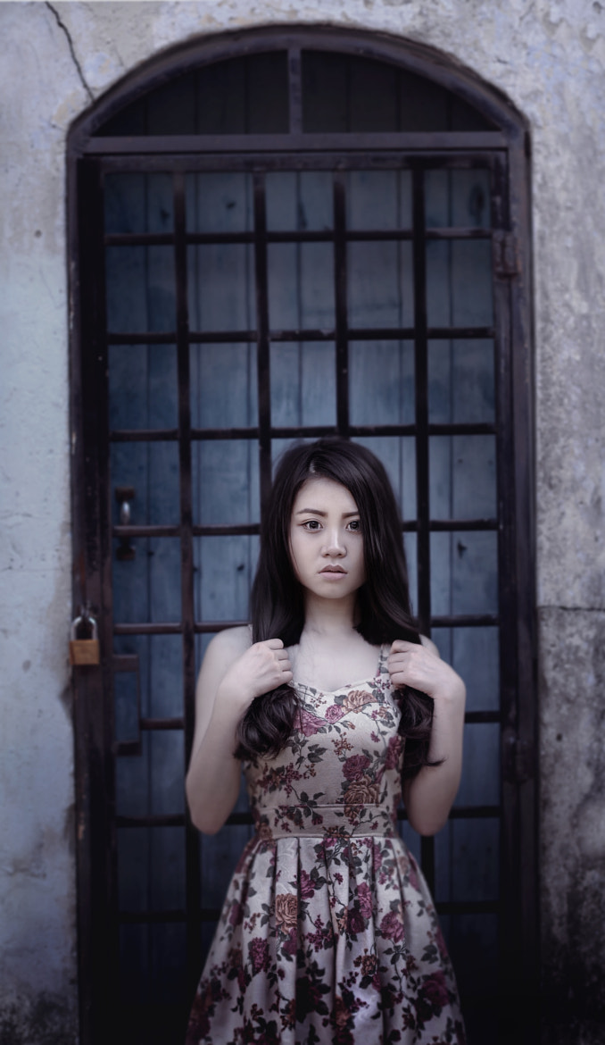 Photograph Chinese Gal  by Kharul  Akmal on 500px
