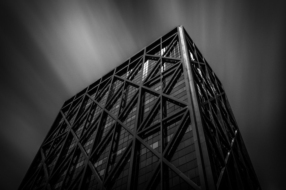 Photograph Alcoa Building by Dayne Reast on 500px