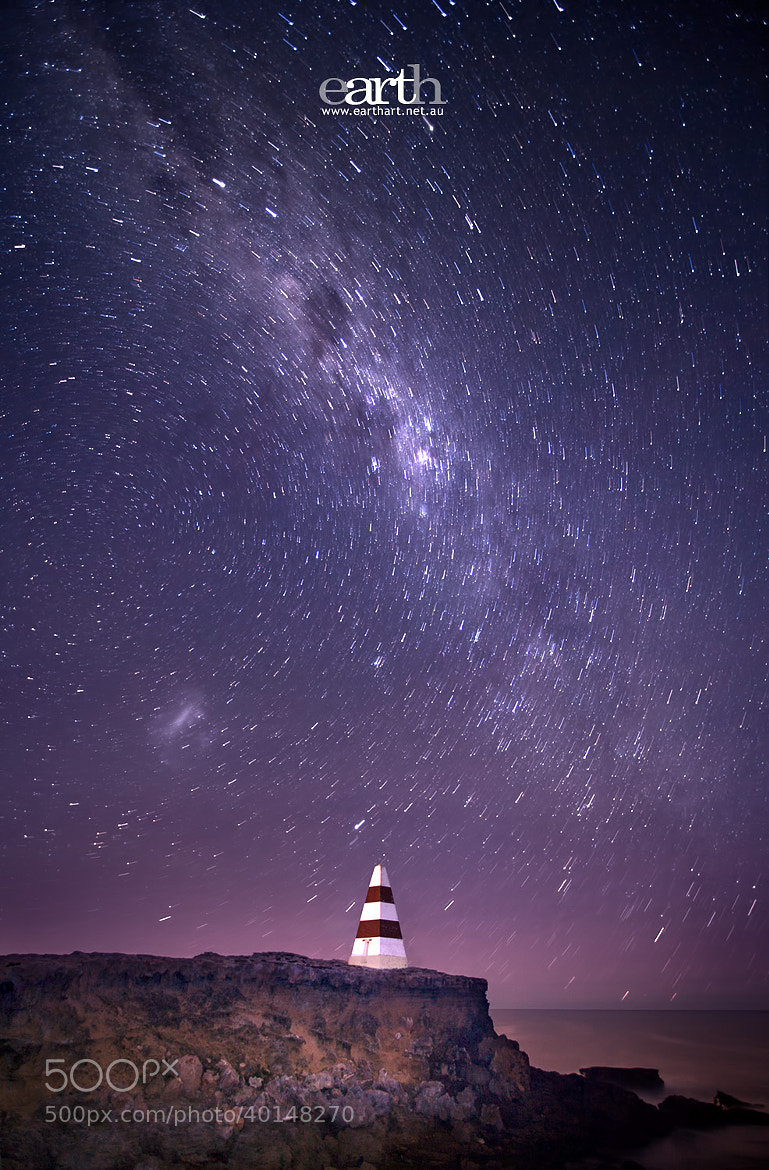 Photograph The Heavens by Ben Goode on 500px