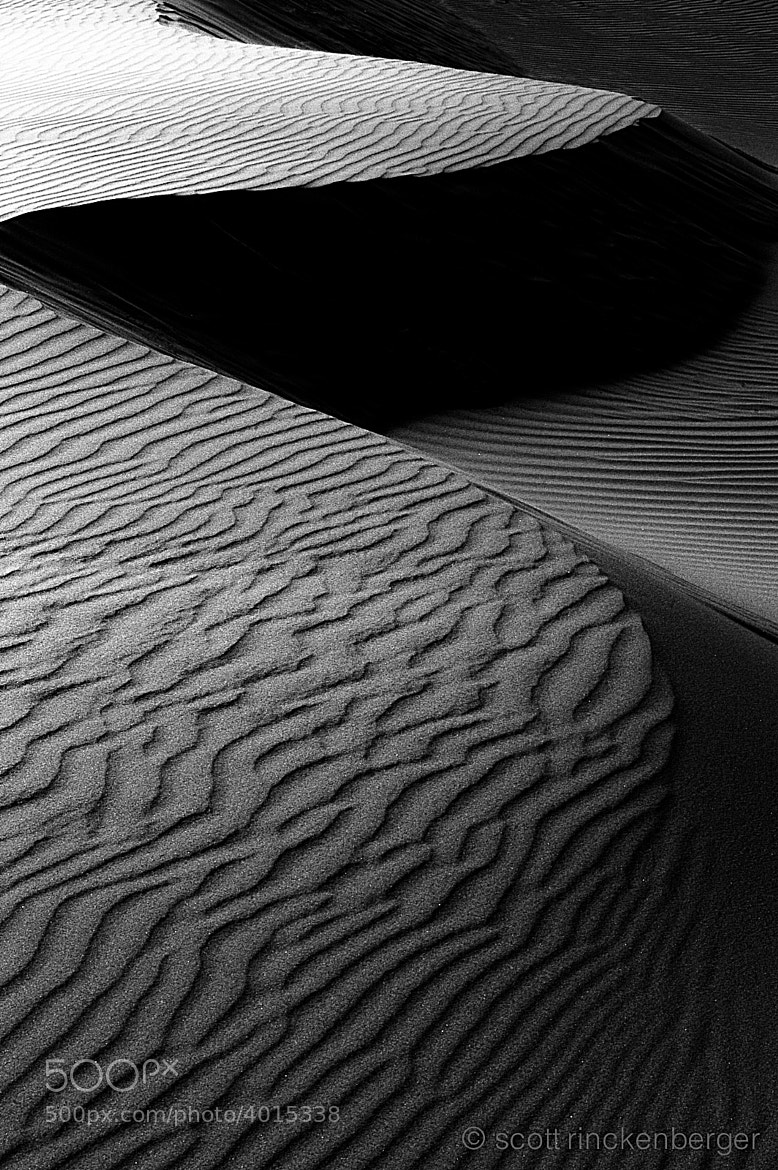 Photograph Mui Ne Dunes by Scott  Rinckenberger on 500px