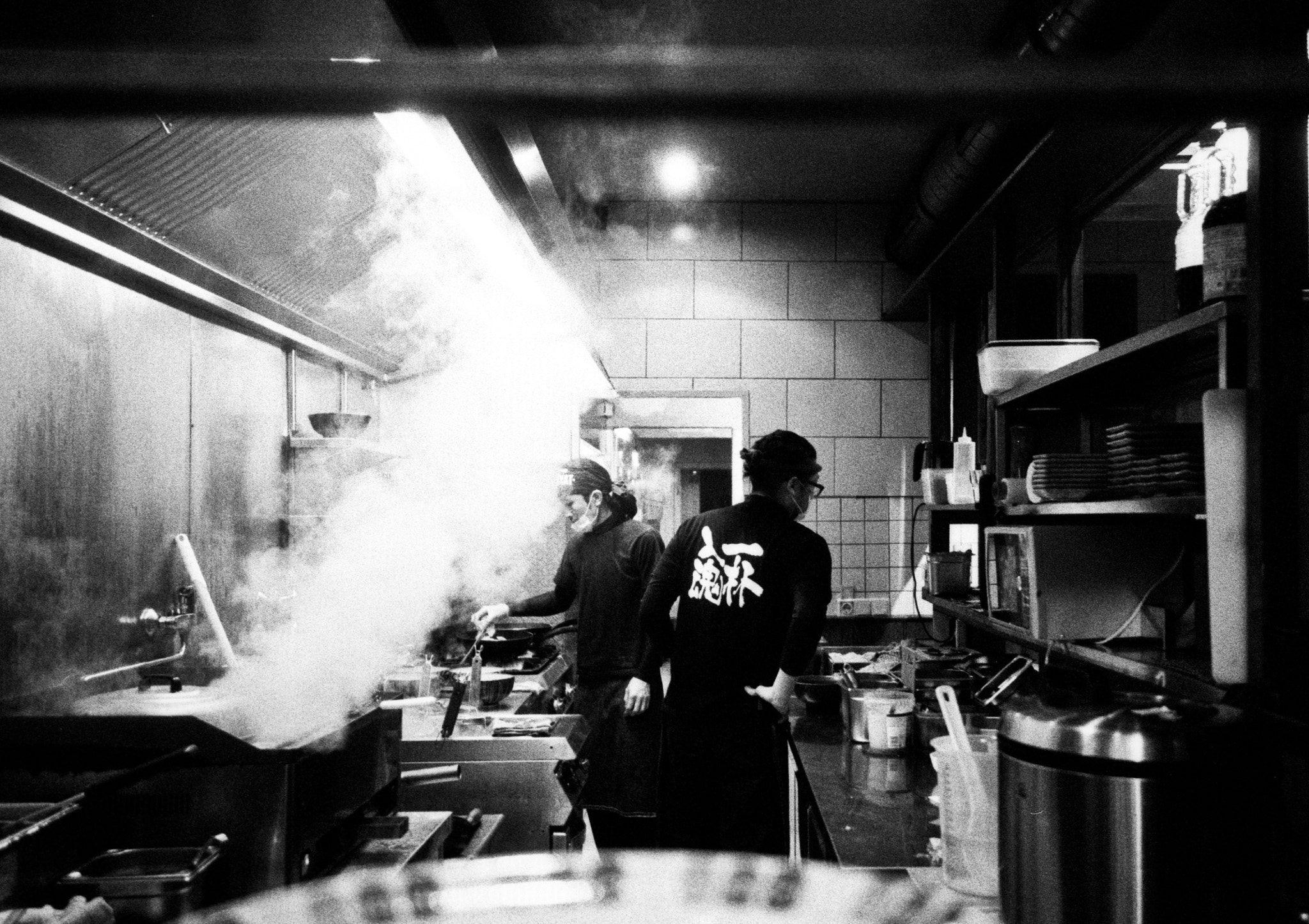 Photograph Smoking Kitchen by Andrew Christanto on 500px