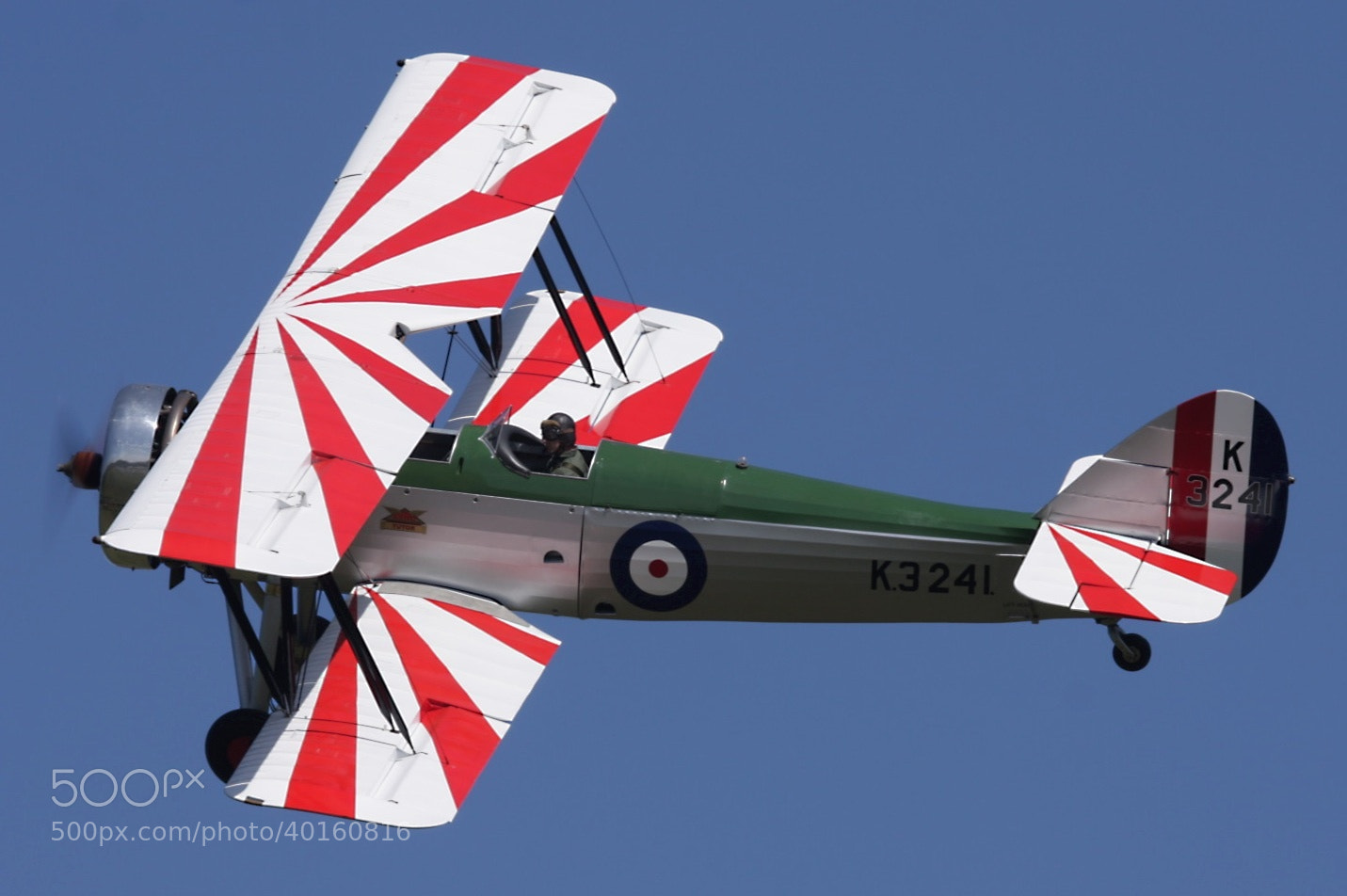 Photograph Avro Tutor by Ian Porter on 500px