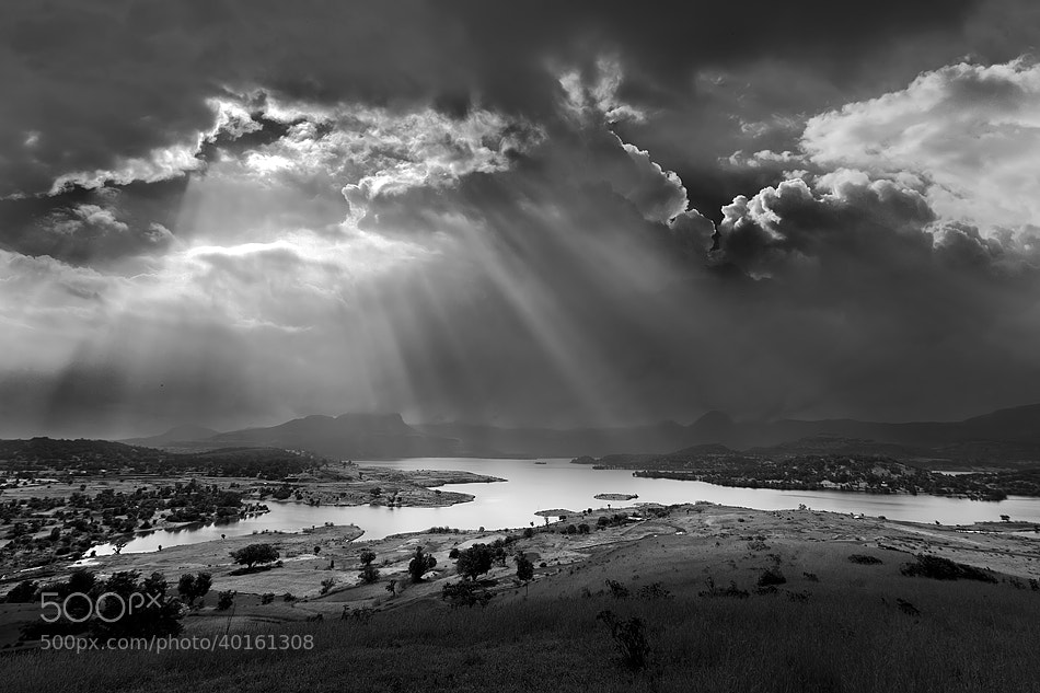 Photograph Monsoon Magic  by Nitin  Prabhudesai on 500px