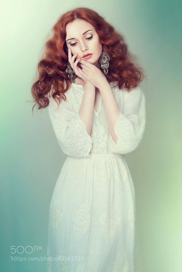 Photograph Bianna by Kseniya Filtschew on 500px