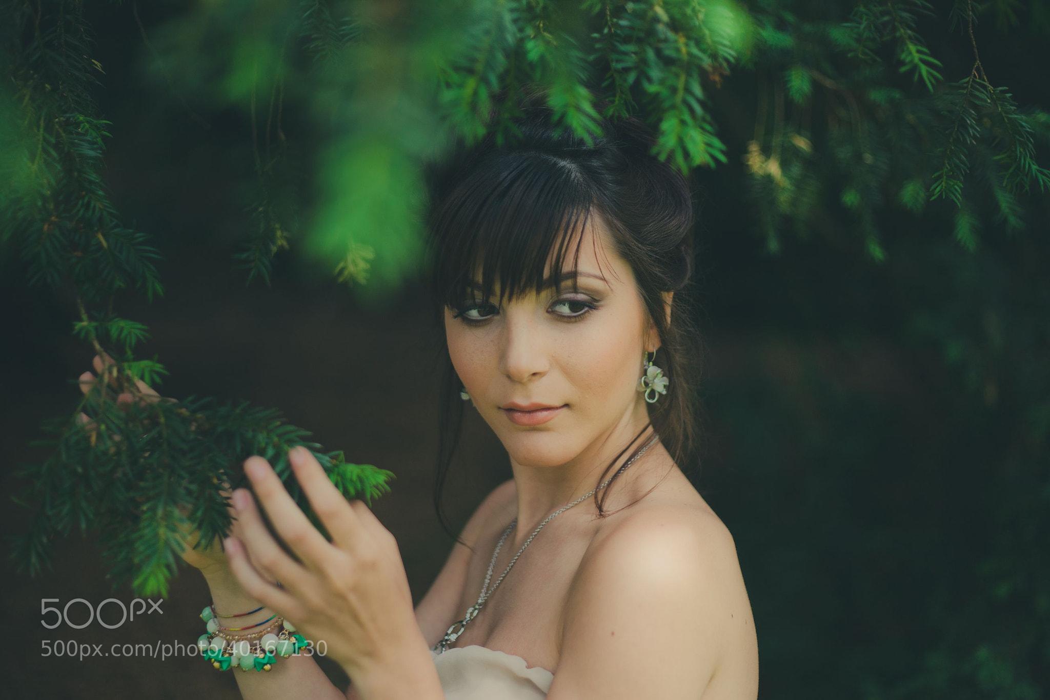 Photograph Veronica by Svetlana Cozlitina on 500px