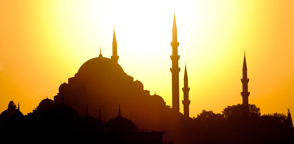 Photograph Mosque by Nico Lune on 500px