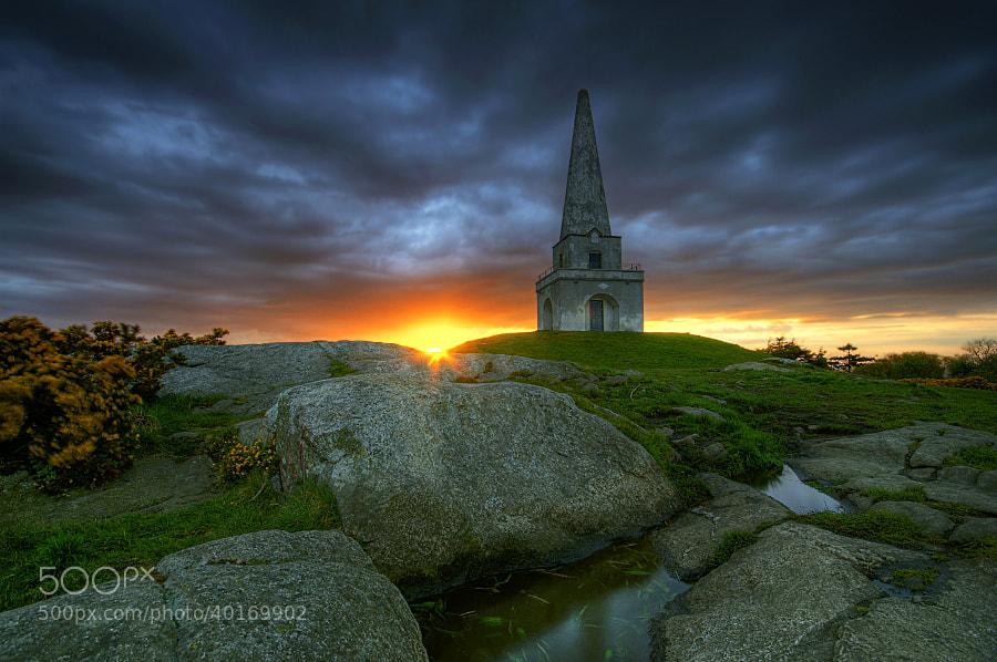 Photograph Killinay Hill by Darek Gruszka on 500px