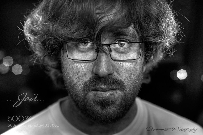 Photograph ...Javi... by Dani Mantis on 500px