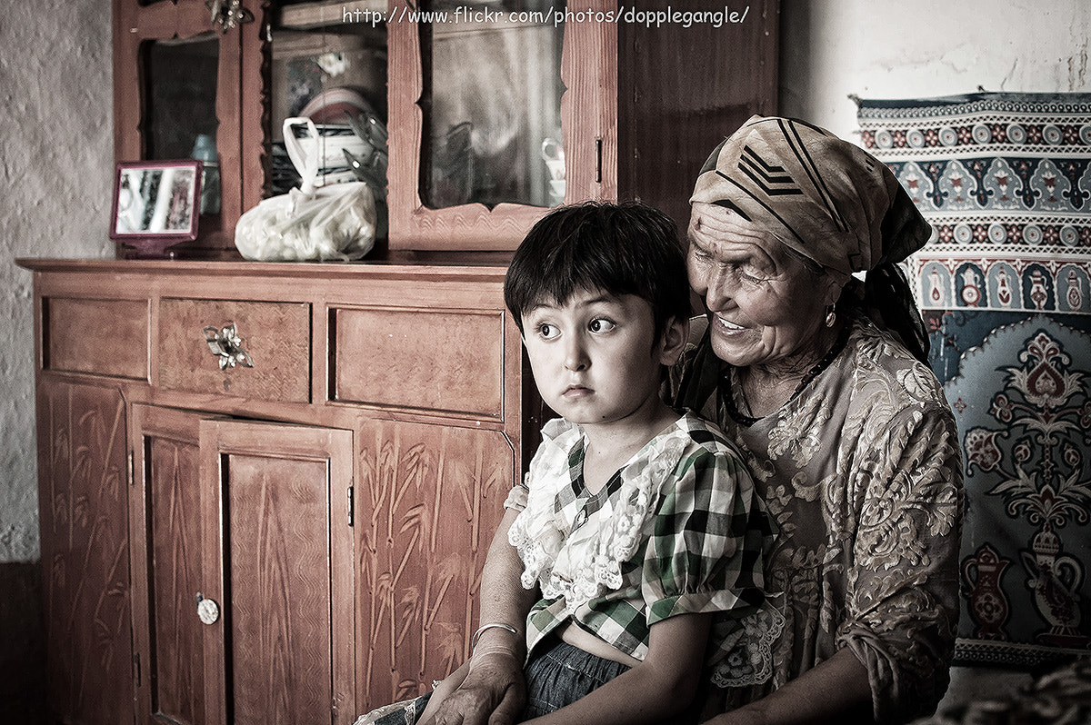 Photograph Xinjiang Local People by Vorravut Thanareukchai on 500px