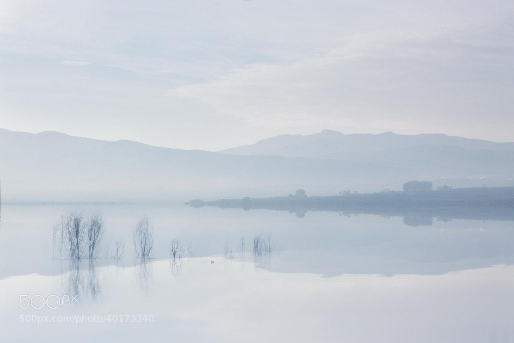 Photograph Blue calm by Jose Beut on 500px