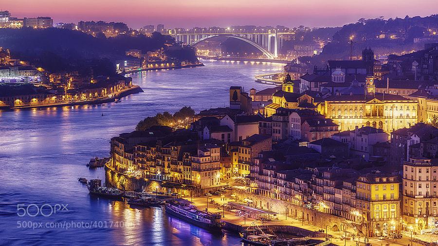 Photograph Porto by eagle_eye on 500px