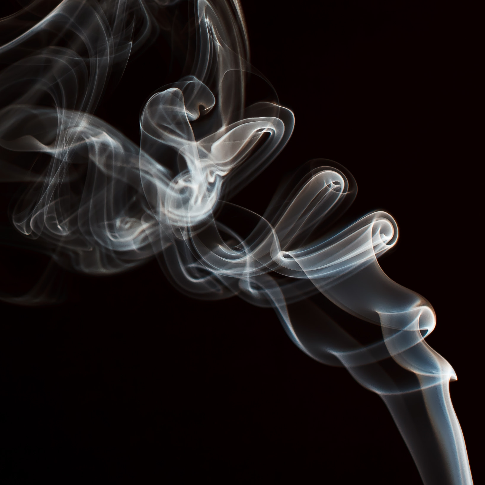 Photograph Dancing With Smoke by Ron Herrman Photography on 500px